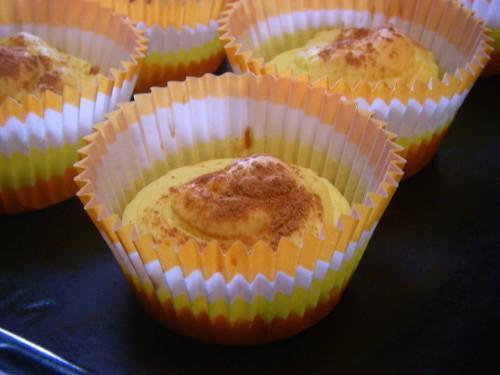 Sweet Potato Sweets with Condensed Milk