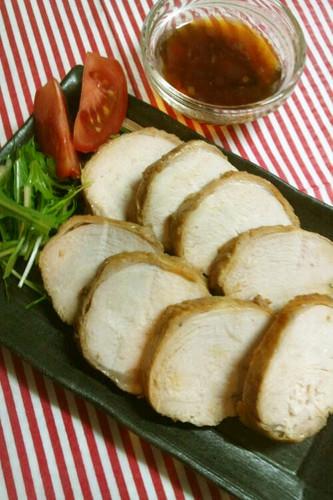 Delicious!! Chicken Breast Char Siu