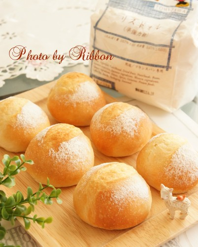 Lys d'Or Mini French Bread