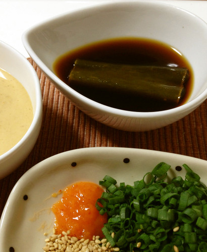 Try our Homemade Ponzu Sauce for Hot Pot