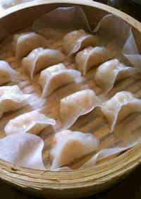 Authentic Shrimp Dumplings