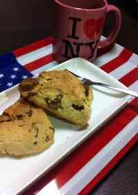 American Scone