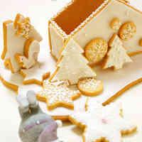 Christmas Cookies & Cookie Gift Box