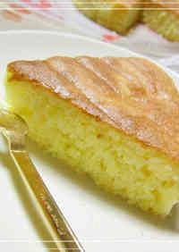 Extremely Easy Super Fluffy Lemon Cake
