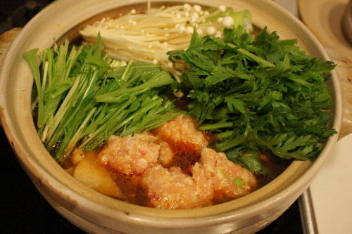 Easy Medicinal-Style Hot Pot