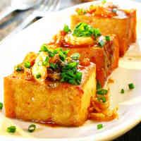 Easy and Tasty Atsuage Kimchi Stir-Fry