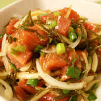The Best Side Dish! Hawaiian Ahi Poke