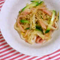 Easy Bean Sprout Namul for One More Dish