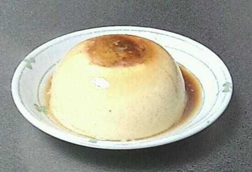 Easy Microwaved Caramel Custard in 15 Minutes