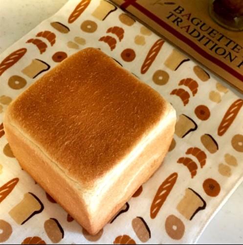 Standard Square Pullman Loaf