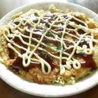 Healthy and Easy Okonomiyaki with Cabbage!!