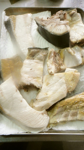 How to Prepare Amberjack