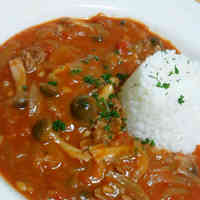 Superb Hashed Beef Stew with Canned Tomatoes