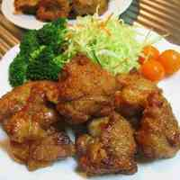 Our Family Recipe for Chicken Karaage
