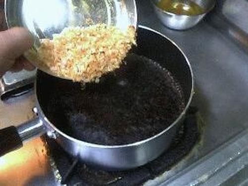 How To Make Dashi Stock Using Konbu Seaweed and Bonito Flakes