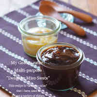All-Purpose Dengaku Miso Sauce