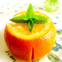 Whole ♪ Orange Compote