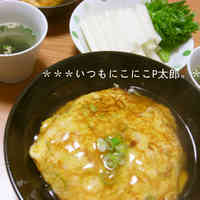 Tenshin Rice Made with Silken Tofu