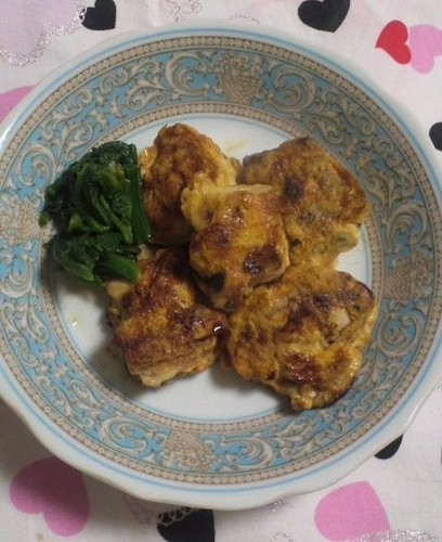 Simple Japanese Style Chicken Picatta