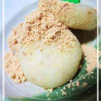 Versatile Chewy Okara Mochi