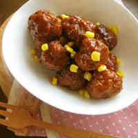 Light and Fluffy Meatballs