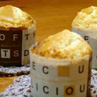 1 Bowl Recipe: Pancake Mix Ginger & Honey Muffins