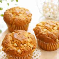 Caramel Muffins