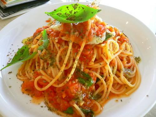 Time-Saver Recipe - 2 Minute Pressure Cooker Pasta