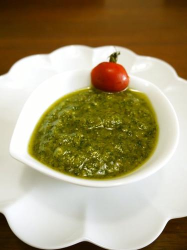Pesto Genovese Sauce