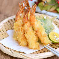 Our Family's Recipe For Forever Crispy Tempura Batter