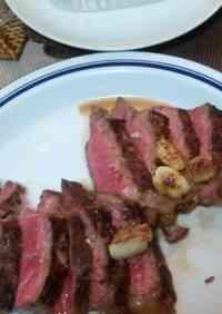 Beef Steak (Bistecca)