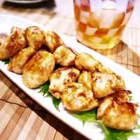 ✿Tender Chicken Fillet Teriyaki with Shio-Koji✿