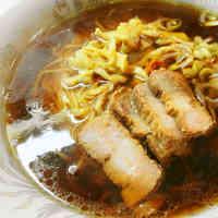 Char Siu Soy Sauce Ramen
