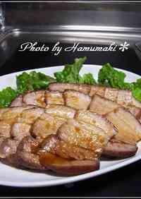 Easy Marinated Roast Pork