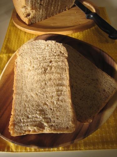 Aromatic Black Tea Bread (Made in a Bread Maker)