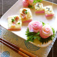 A Simple Snack Made with Leftover Kamaboko