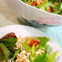 American Style Ramen Salad