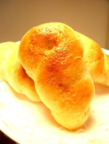 Subtly Sweet Simple Time-Saver Milk Sugar Bread