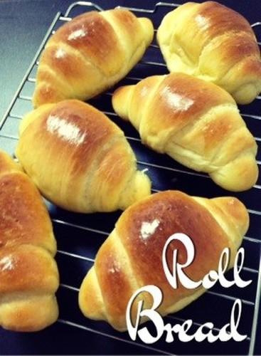 Delicious Breakfast Rolls