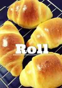 Hotel Breakfast!! Easy Buttery Table Rolls