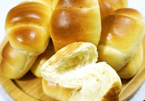Super Soft Butter Rolls in a Bread Maker