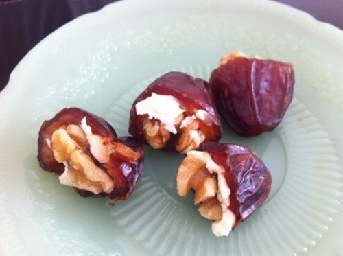 A Delicious Way to Enjoy Dates
