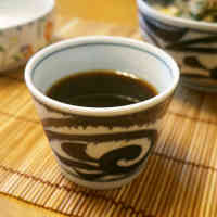 Easy & Convenient Dashi Soy Sauce
