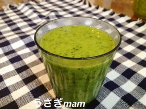 Easy Smoothie for Beginners
