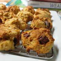 Fresh Okara Cookies That Won't Crumble