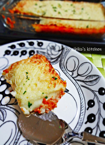 Shepherd's Pie-style Mashed Potato Gratin