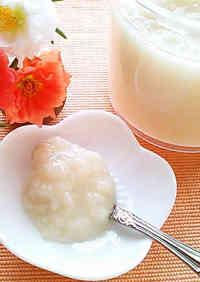 The Easiest Way To Make Ama-koji (Sweet Rice Malt) and Amazake