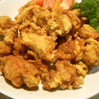 Chinese Restaurant-Style Fried Chicken Karaage