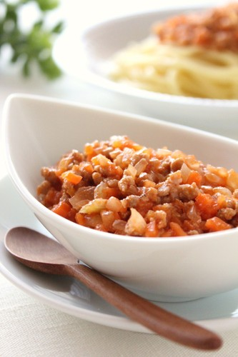 Time-Saving Meat Sauce
