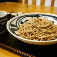 Chilled Soba Lunch